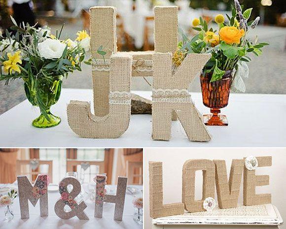 10 ideas para decorar tu boda con encaje decoracion for Adornos d mesa para boda