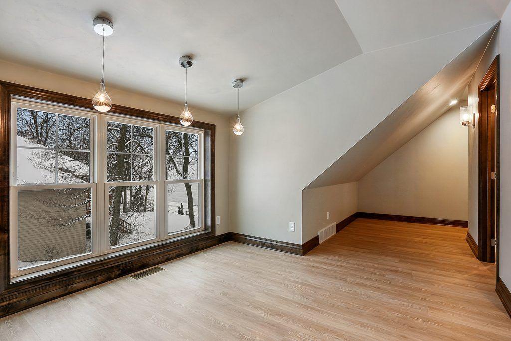 Luxury Vinyl Flooring Kitchen