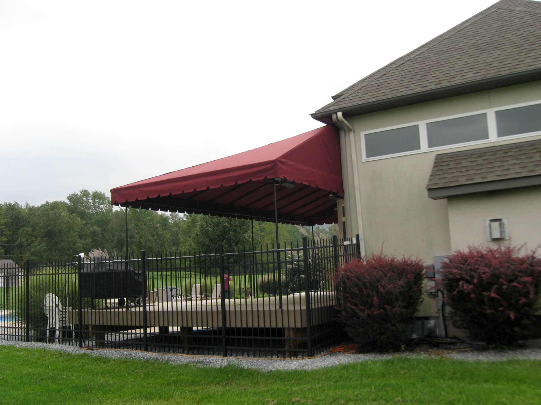 ceiling you and awning deck stationary amazing double awnings to ideas covered inspire out decks canopy check for pin it fan