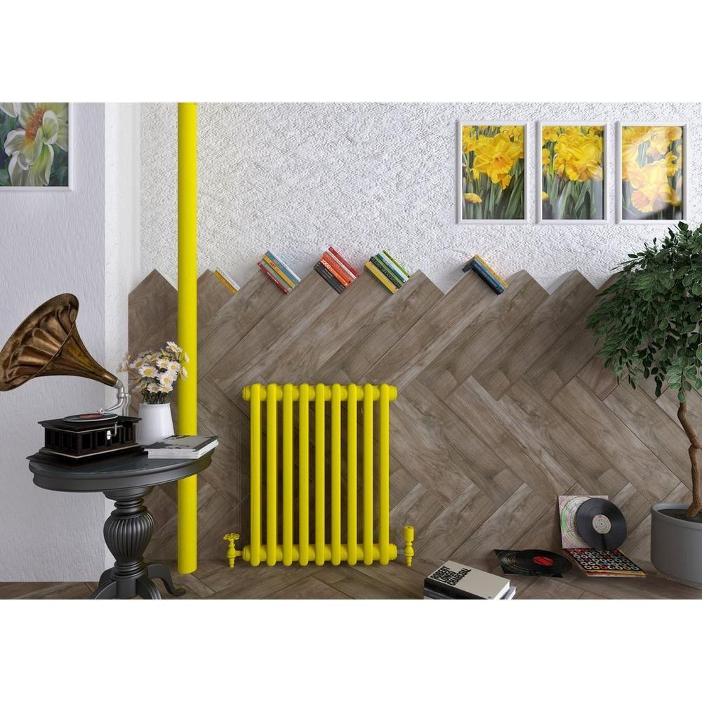 Prospect Ridge Wood Plank Porcelain Tile | New Bedroom
