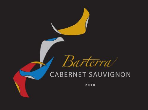2010 Barterra Alexander Valley Cabernet Sauvignon 750 mL * Click image to review more details.