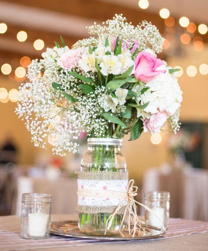 DekoInspirationen fr die Hochzeit  miss solution Bildergalerie  Tisch deko  Tischdeko