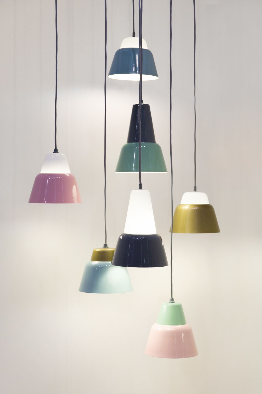 Lampade A Sospensione Cucina modu stands for modularity, the basic concept for this