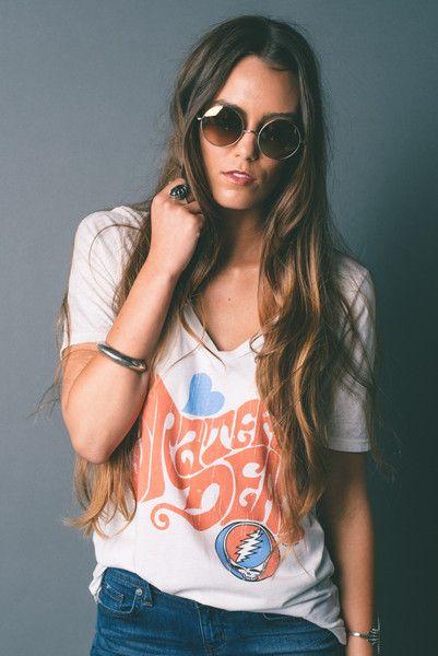 555f5b5a7214f2 Grateful Dead Hippie Tee Grateful Dead Clothing