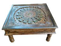 Coffee Tables India Funitures Wooden Table | eBay