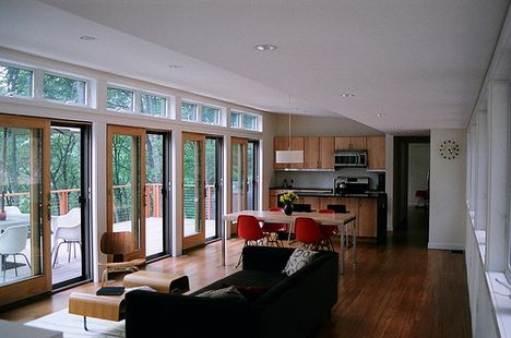 1000 images about modern prefab on pinterest lindal cedar homes modern and prefabricated home