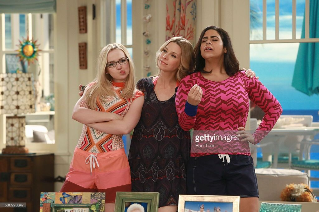 Disney Channel S Liv Maddie Season Three With Images