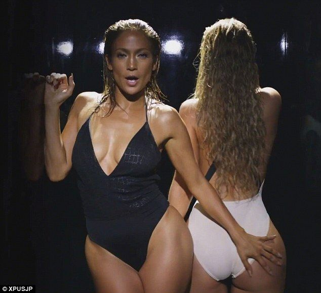 Jennifer Lopez And Iggy Azalea Keep It Fairly Clean On
