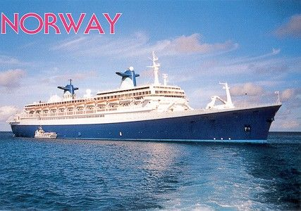 Image Result For Ss Norway Cruise Ship Pictures Likes - Cruise ship norway