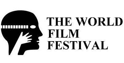 Montreal World Film Festival Film Festival Festival Logo Film