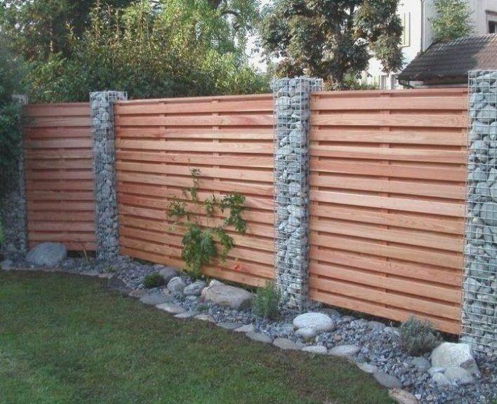 Gartendesign Gartenideen Garten Modern Garden Backyard Fences Modern Garden Design