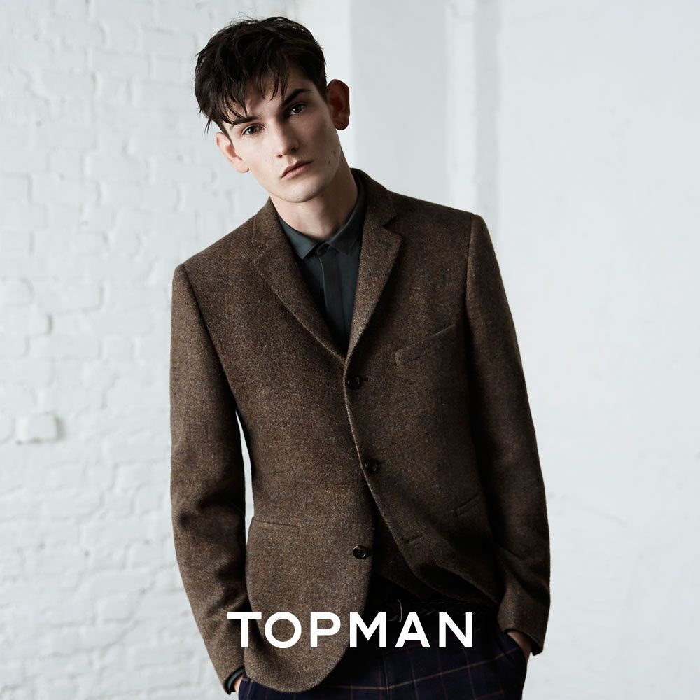 Mens leather gloves topman - Aw14 Topman Harris Tweed Suits Topman Style Mens Suits Harris