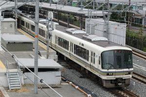 JR西日本ダイヤ改正 - サンダーバード&はるか増発、昼の新快速は姫路駅まで | マイナビニュース