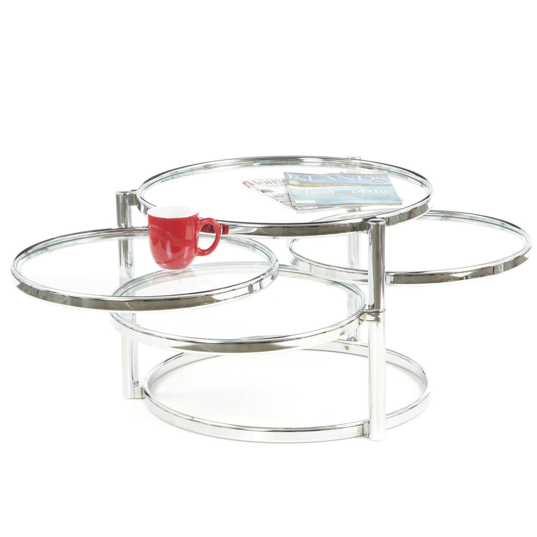 New Spec Inc Cota 15 Motion Coffee Table My Design