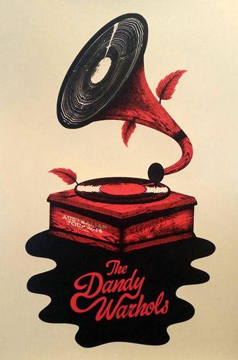 Dandy Warhols - Beek - 2014 ----