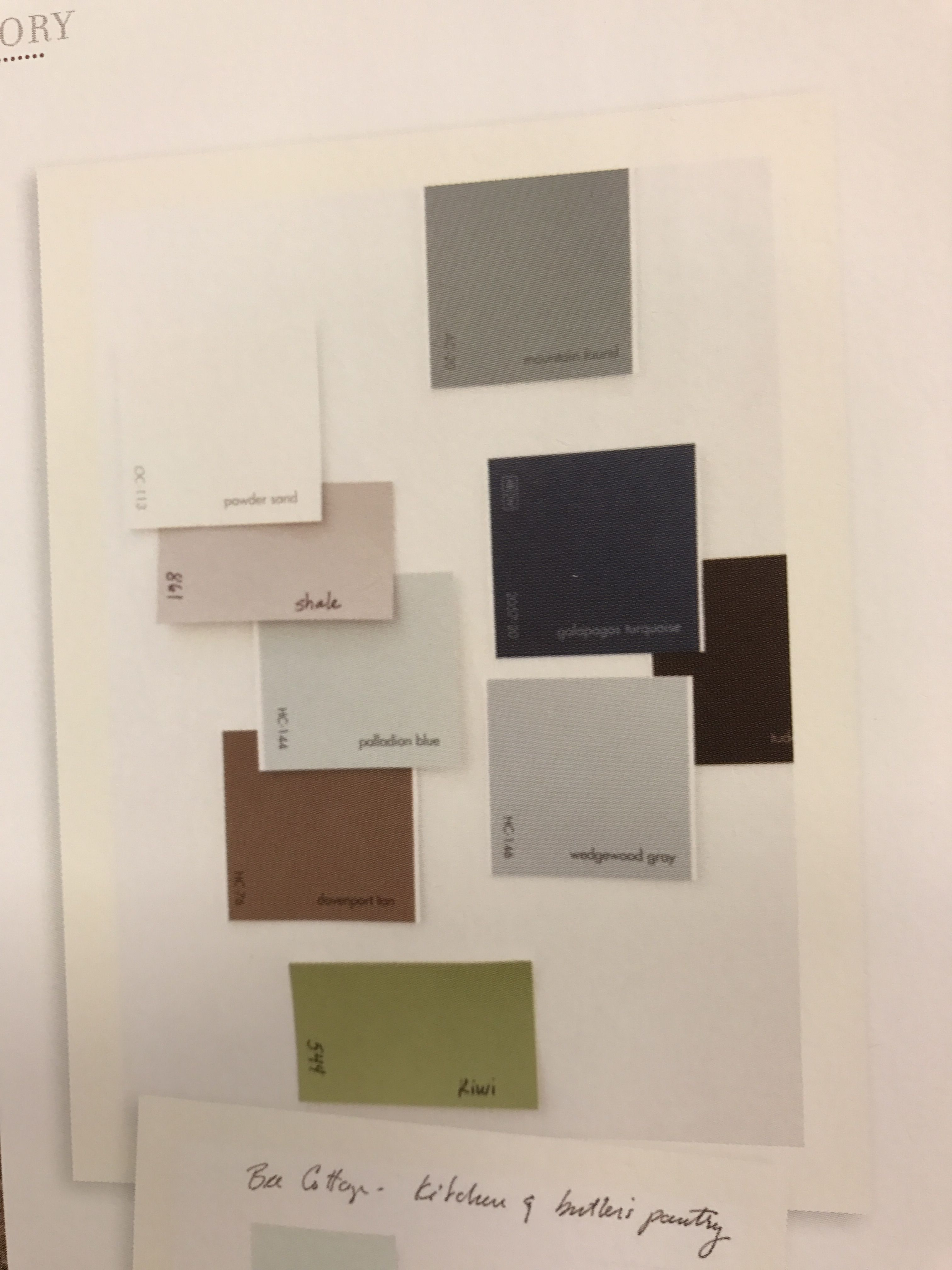 benjamin moore colors from top mountain laurel galapagos on paint colors for professional office id=56445