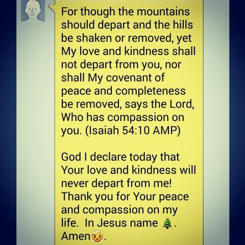 Start your day with the Word of God!! Sharing a text sent to
