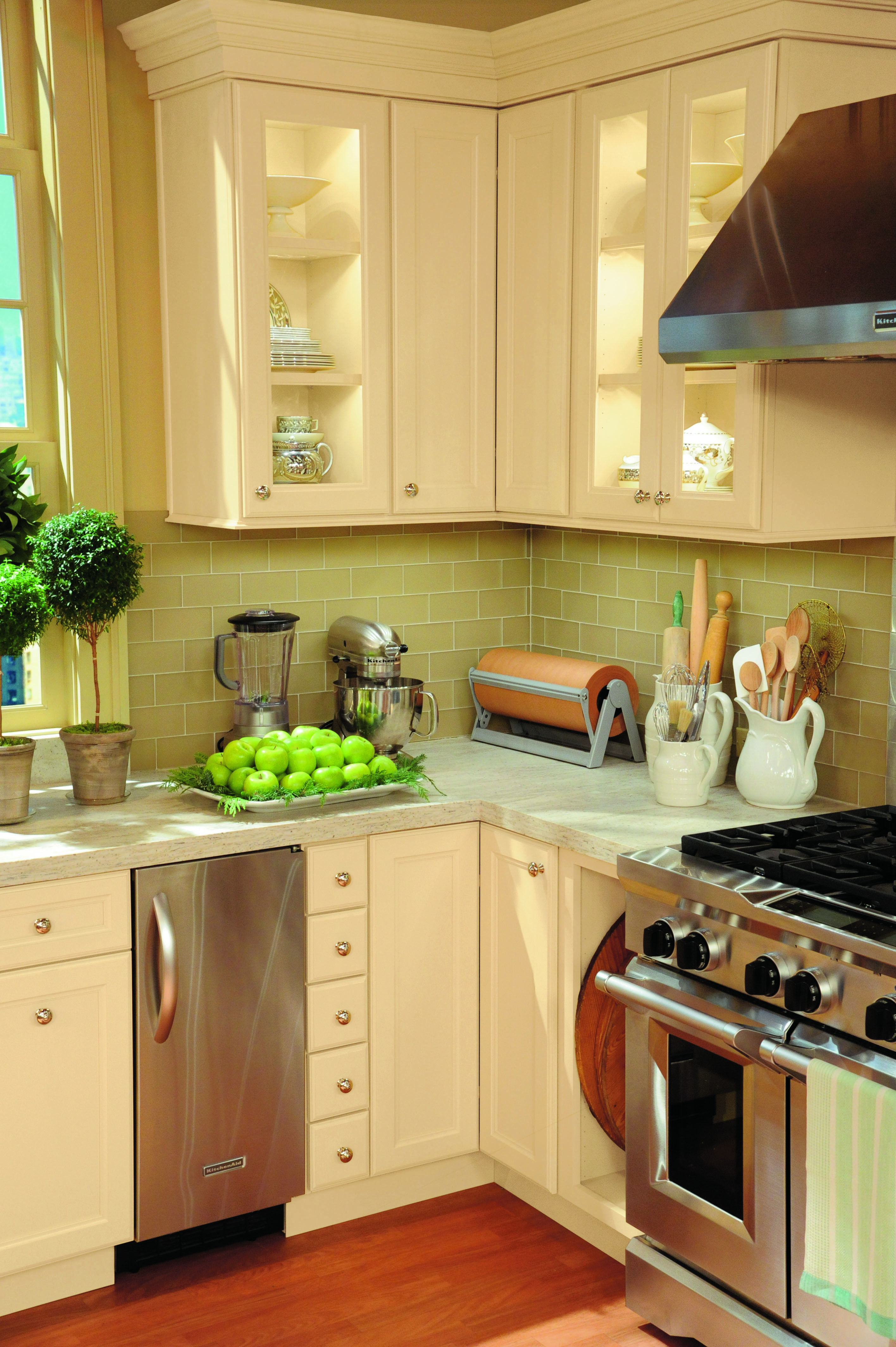 Best Kitchen Designs At Home Depot Martha Stewart Kitchen 400 x 300