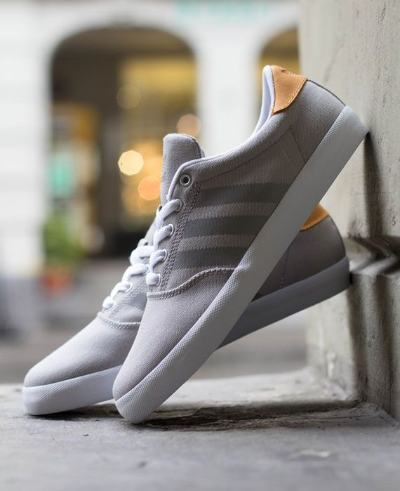 Adidas Adi M C Low Grey White Sneakernews Com Shoes Me