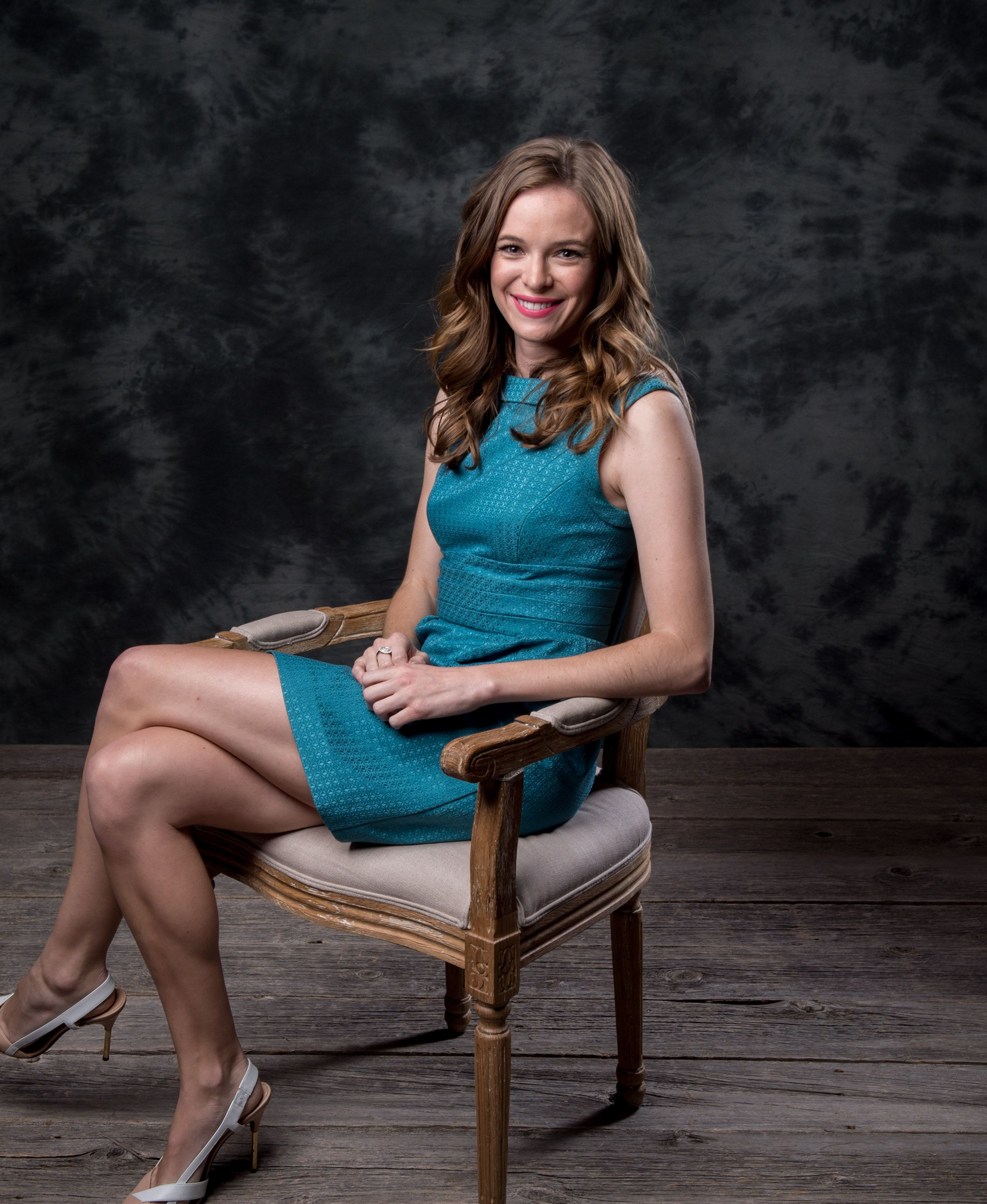 danielle panabaker site