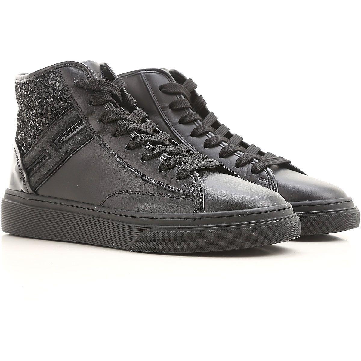 HOGAN | Hogan High-top Sneakers H342 #Shoes #Sneakers #HOGAN ...