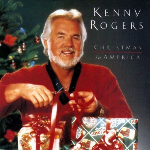 Kenny Rogers - Christmas In America | Christmas in america, Merry little christmas, Christmas music