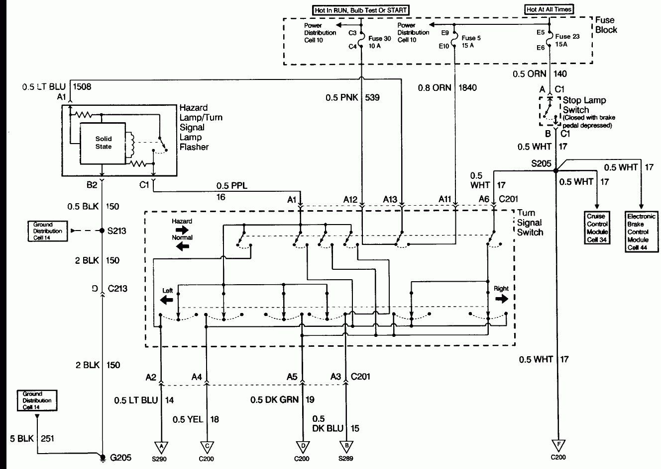 Google Search Wiring Diagram For Brake Light Switch On A 2000 Chevy Pick Up Inspirational In 2020 Light Switch Wiring Light Switch Chevy