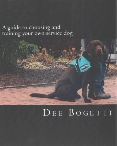 With The Cost Of Service Dogs Skyrocketing And Waiting Lists For