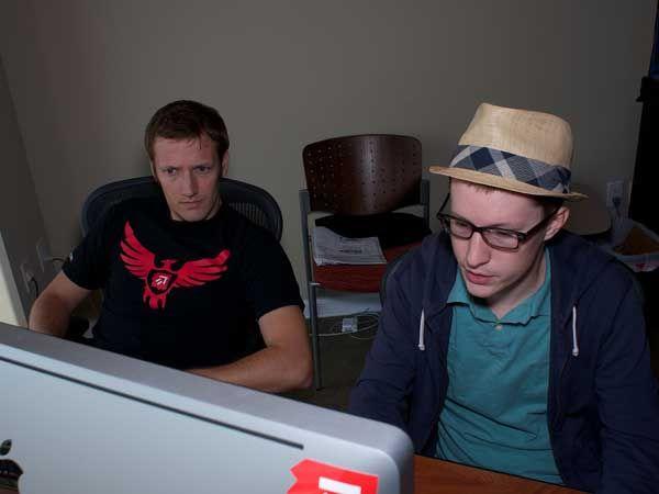 Pair programmers wanted; week-long audition required (Image credit: Hashrocket/Paul Elliott)