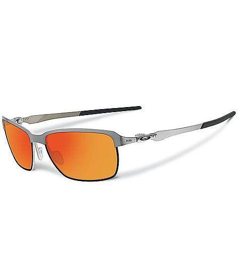 32b867e69a Oakley Tinfoil Sunglasses at Buckle.com