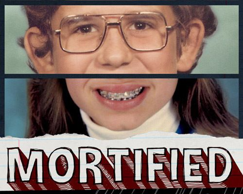 Mortified #Chicago