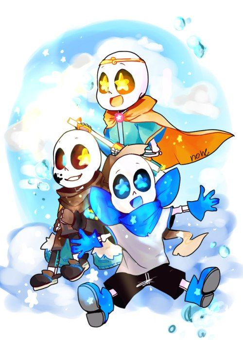 Star Sanses Undertale Cute Undertale Comic Undertale Fanart