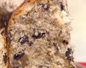 Pan dulce cacero