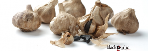 Black Garlic! ~ Introducing a simple food with a wonderfully complex flavor. Black garlic is sweet meets savory, a perfect mix of molasses-like richness and tangy garlic undertones.