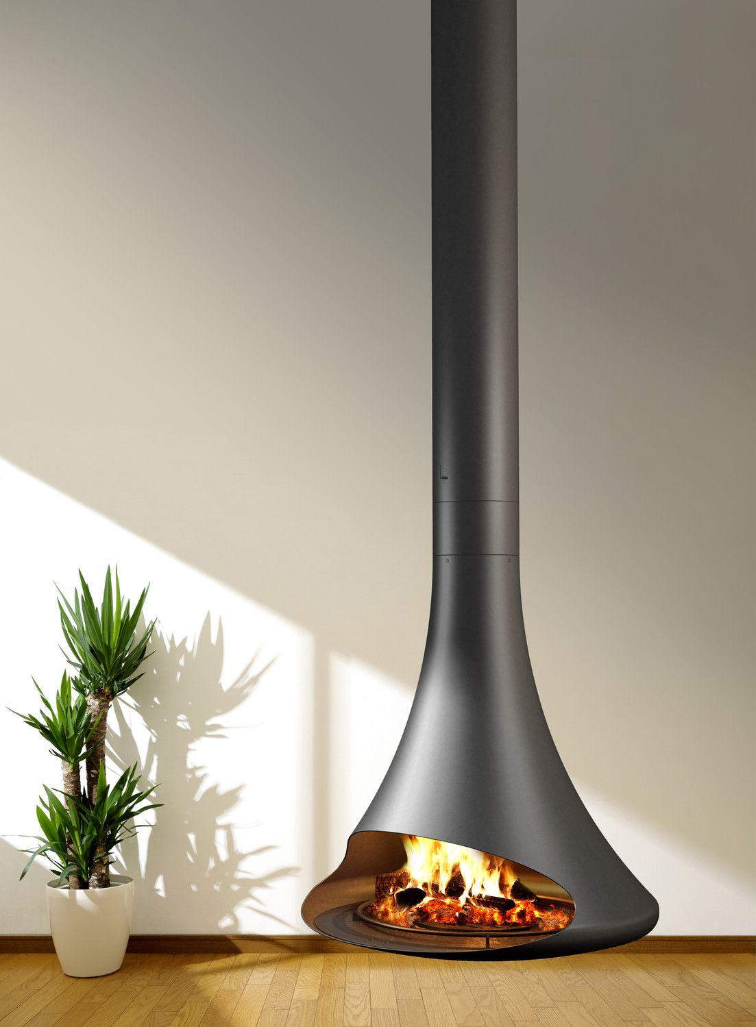 M s de 25 ideas incre bles sobre chimeneas de pellets en - Adaptar chimenea para calefaccion ...