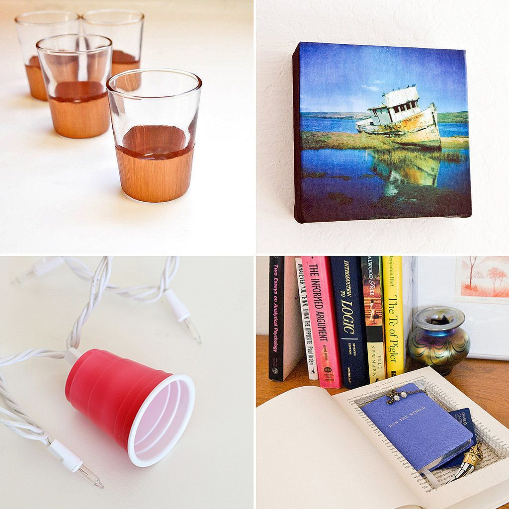 37 of the Best DIY Gifts For College Students | Gift, Craft gifts ...