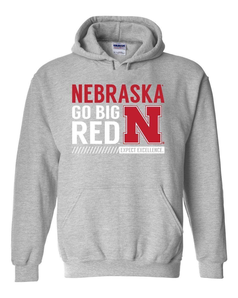 Nebraska Cornhuskers In 2021 Mens Sweatshirts Hoodie Hoodies Men Hoodies [ 1250 x 1000 Pixel ]