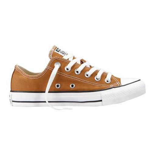 262494678577 Converse Chuck Taylor All Star Seasonal Lo Casual Shoes in Venice Brown for  Women