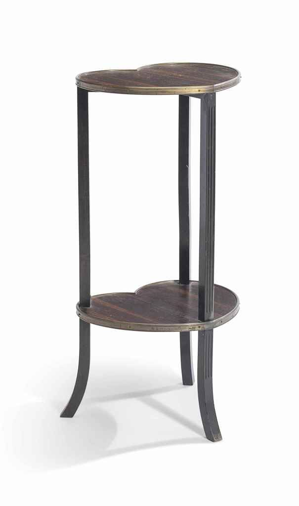 LIVING ROOM TABLE BY PHILIPPE, DUC DE MOUCHY, TO 1960