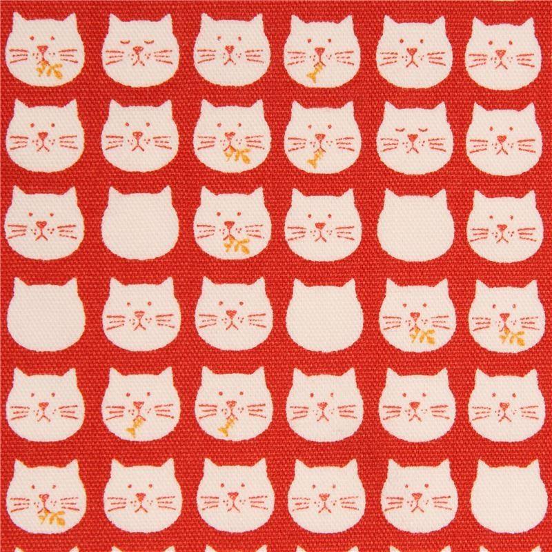 http://www.kawaiifabric.com/en/p11869-dark-red-cut-beige-cat-face-animal-Oxford-fabric-from-Japan.html