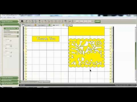 Create A Lace Card In The Cricut Craft Room Whisper For Cricut Craft Room 15 00 Http Caramiller Com Store Pro Cricut Craft Room Cricut Tutorials Cricut