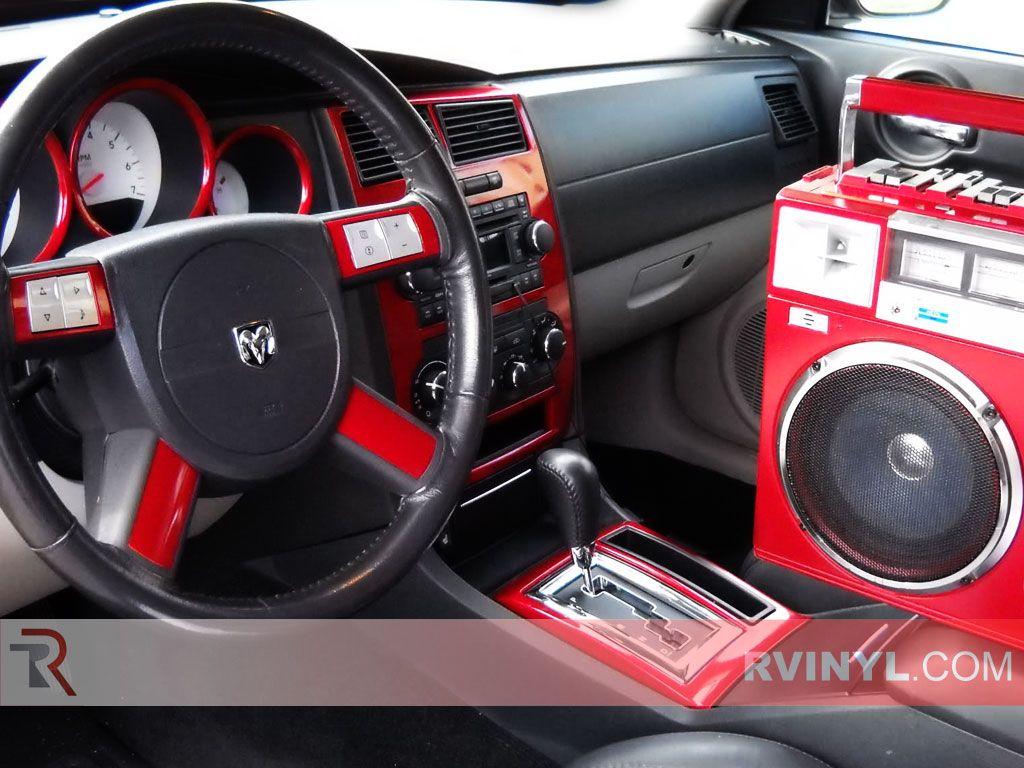 Rwraps™ Dash Kit Wraps Custom jeep, Truck interior, Jeep