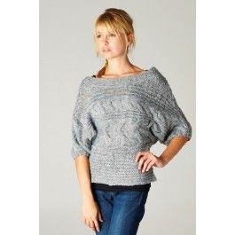 http://www.salediem.com/shop-by-size/small/boatneck-cable-knit-dolman-sweater.html #salediem #fashion #dresses #fallfashion