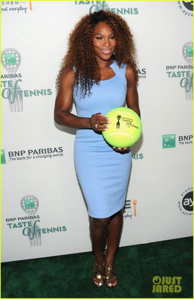 Serena Williams Clothing