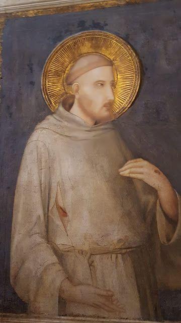 Pin su San Francesco