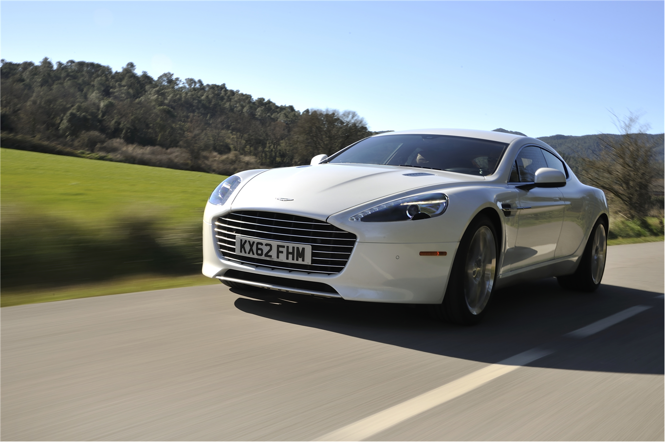 Aston Martin Rapide S. The Worldu0027s Most Beautiful 4 Door Sports Car.  Discover