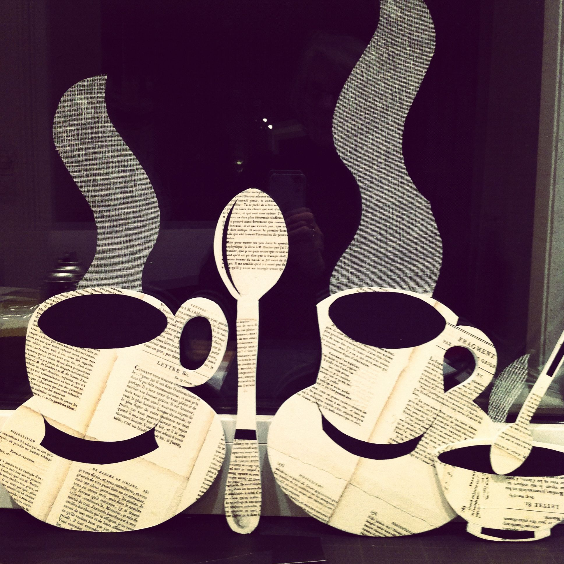 Tea cups for Picorette 12.12.