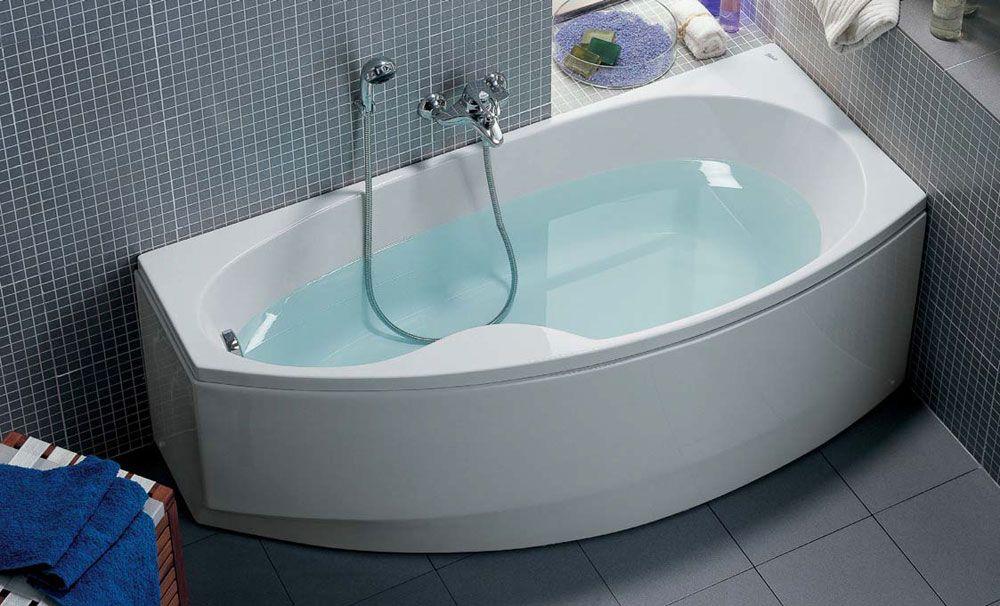 Vasche Da Bagno Angolari Dolomite : Ceramica dolomite vasca saving vasca rettangolare in acrilico