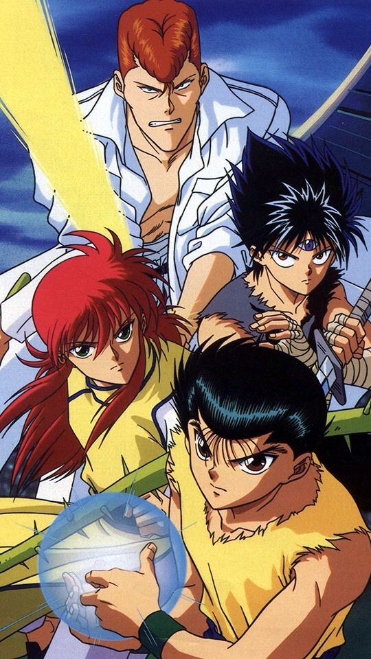 I need to go back and finish watching this show! Manga