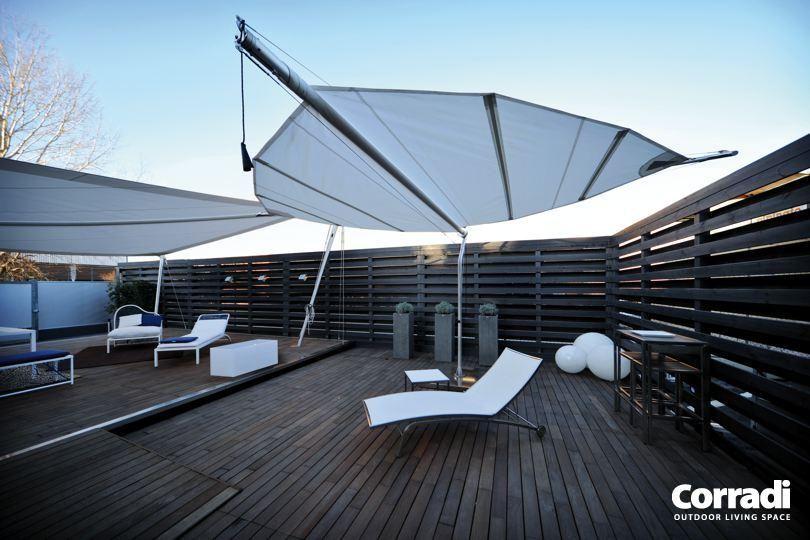 Sail Awnings Defense Gallery Patio Outdoor Shade Shade Sail